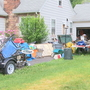 "Growing feud over ""never-ending"" yard sale in Irondequoit"