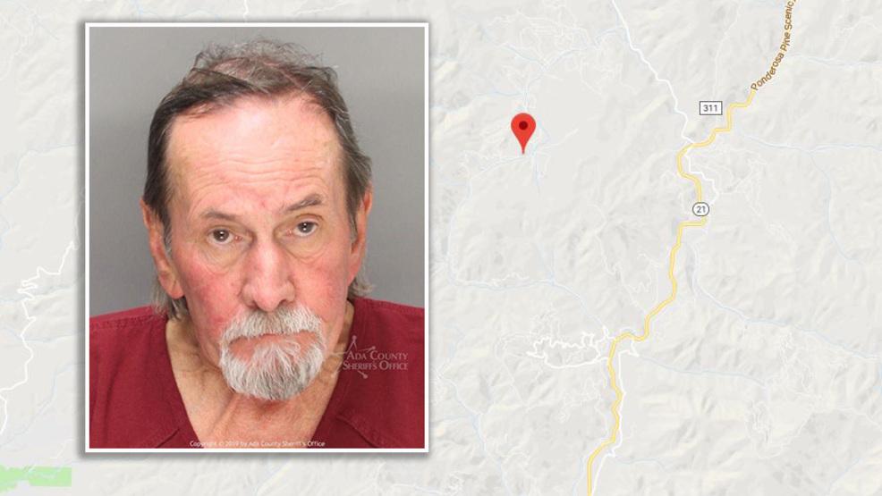 Marijuana grow operation discovered in Boise County