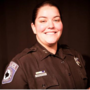 First female police chief serves Amarillo College