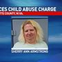 Deputies: Woman locked juvenile in closet after teen visits mother