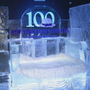 Cooler weather slows business for the Ice Museum