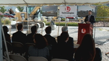 L3 Technologies breaks ground on new Engineering and Operations Center