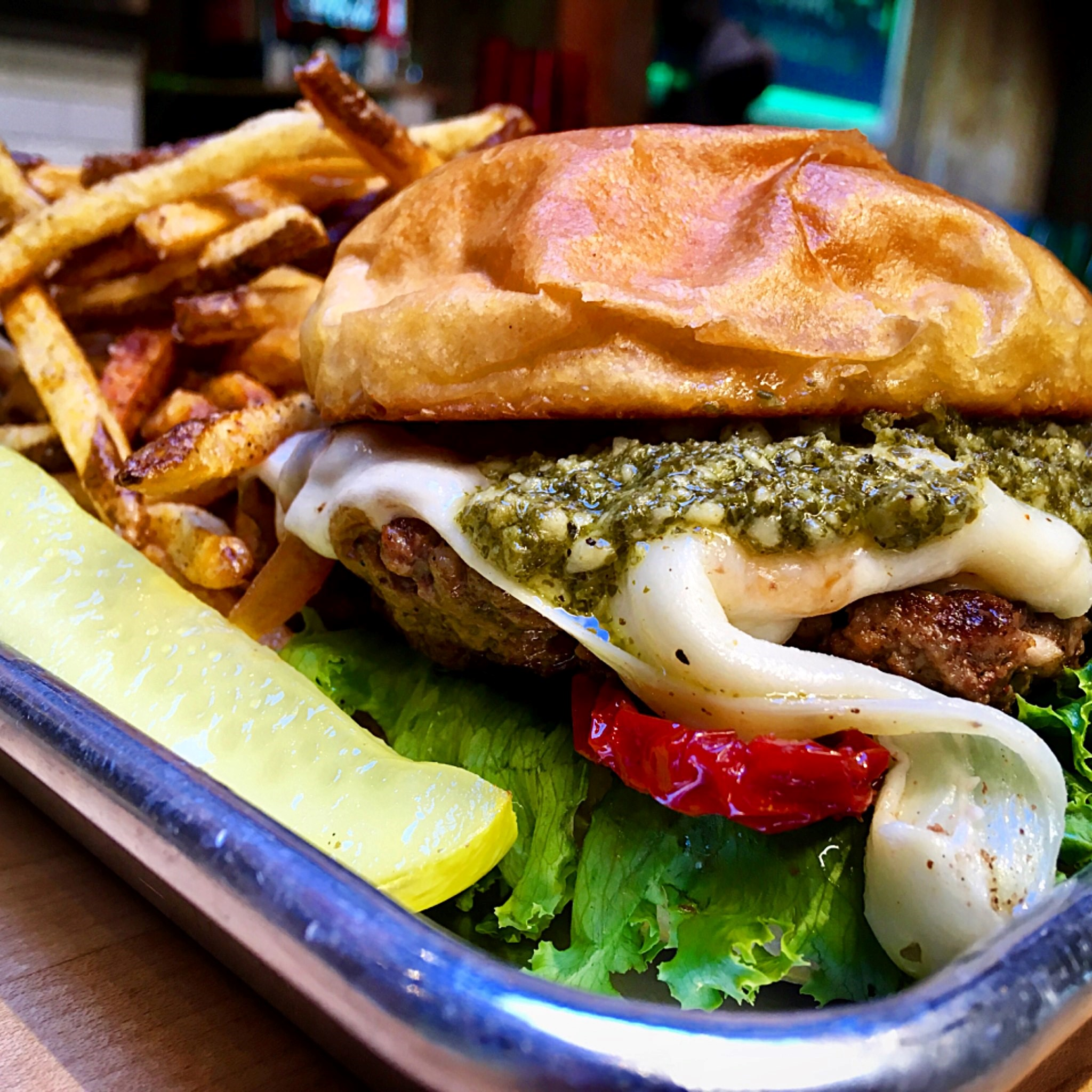 Photo by Mammoth Burger Co.<p></p>