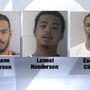 Five charged in Cincinnati-based stolen check scheme
