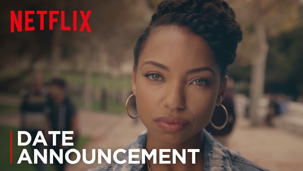 First looks at 'Dear White People,' 'Orange Is the New Black,' more from Netflix