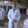 Woman reunites with trauma team that saved her life 17 years ago
