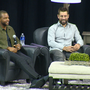 Aaron Rodgers and Randall Cobb using their star power to promote health