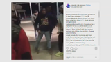 Video shows the moment man was shot at Arundel Mills mall