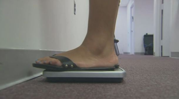 Placing bets on how much weight you could lose is a popular trend for some.{&amp;nbsp;} People have the chance to win thousands of dollars if they meet their goal (Liz Cooper/WPDE)<p></p>