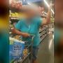 Viral video shows woman making racist comments in Arkansas grocery store