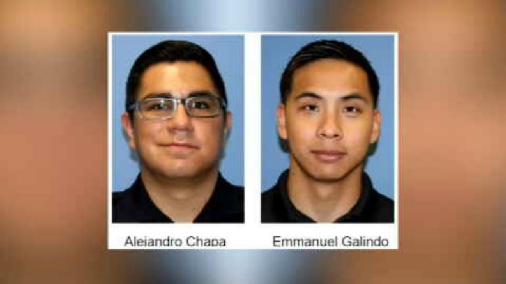 Ex-SAPD officers guilty of sexual assault, compelling