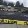Deputies: Reports of man 'holding human head' at Oregon store