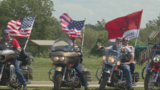 Thunder on the Missouri brings 200 bikers to Siouxland to pay tribute to fallen soldiers