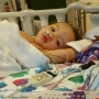 15-month old girl struggles to recover after swallowing button battery
