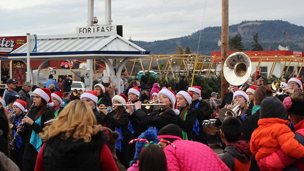 2017 Springfield Christmas Parade canceled | KMTR