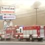 Treviño Village shopping center preparing for new look, businesses one year after fire