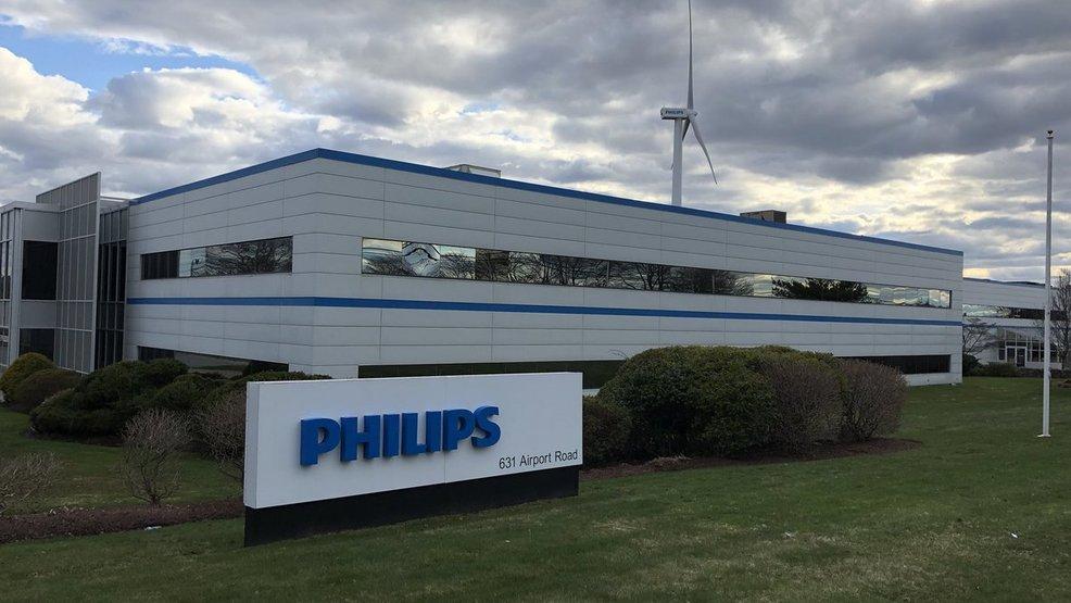 Massachusetts Lawmakers Ask Trump To Help Keep Philips Lighting Jobs In Fall River Wjar