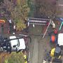 Warren man killed in trench collapse in Boston
