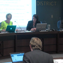 Charleston school board members vote to themselves pay raises