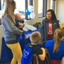 WellCare of Nebraska hosted Dental Day to promote good oral health in children