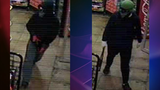 Two suspects armed with a handgun, baseball bat rob Circle K
