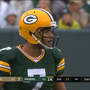 Despite the loss, Packers fans still hopeful about Brett Hundley