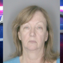 Guilderland PD: Woman drove under influence, was trying to injure husband