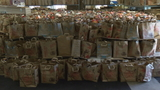GALLERY | Packing Thanksgiving meals at HELP of Southern Nevada event