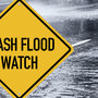 Flash flood watch issued for areas of So. Oregon and N. California