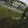 Littliest Grinch Steals Package.