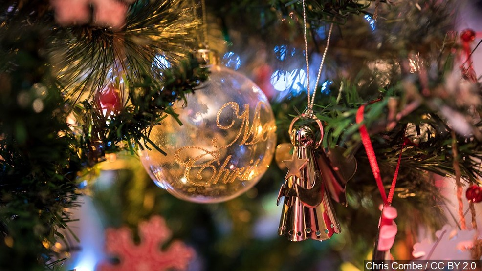Reno Seeing Impacts From National Christmas Tree Shortage