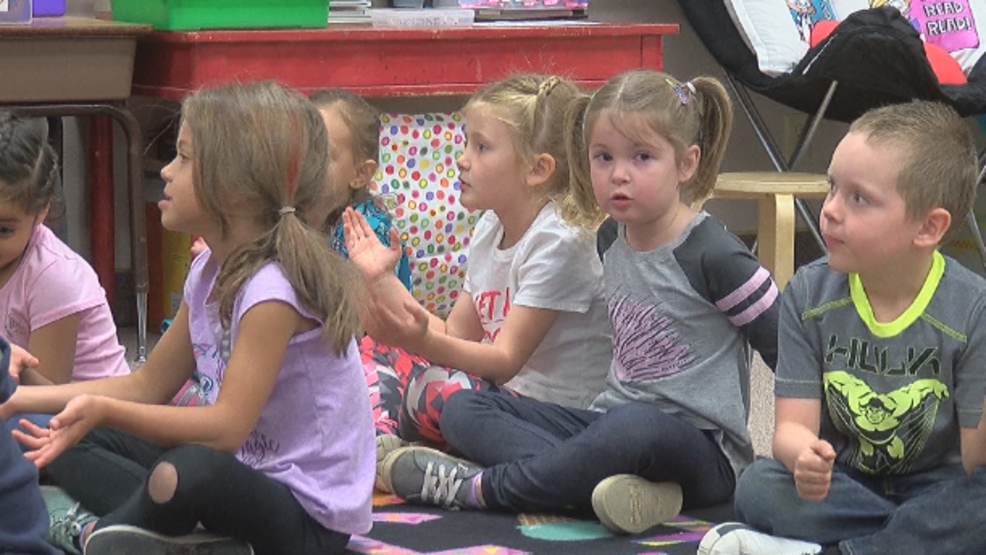 Many Kids Not Ready For Kindergarten >> Nearly 70 Of Yakima County Kids Not Ready For Kindergarten Kima